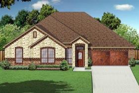 House Plan 79338