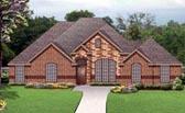 House Plan 79340