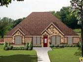 House Plan 79346