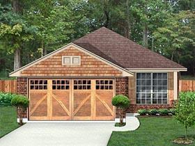 House Plan 79349
