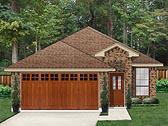 House Plan 79352
