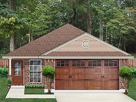 House Plan 79354