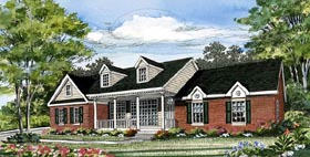 House Plan 79515