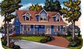 House Plan 79517
