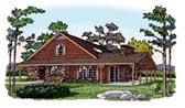House Plan 79523