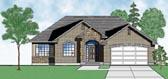 House Plan 79714