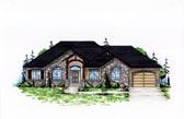 House Plan 79723