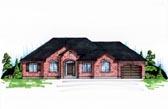 House Plan 79729