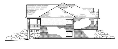 house plan 79748 at familyhomeplans com