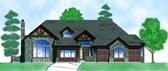 House Plan 79769