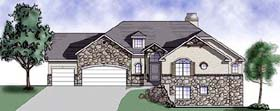 House Plan 79794