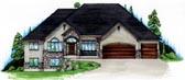 House Plan 79813