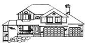House Plan 79877