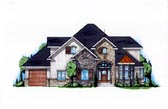 House Plan 79903
