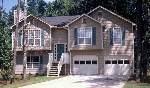House Plan 80100