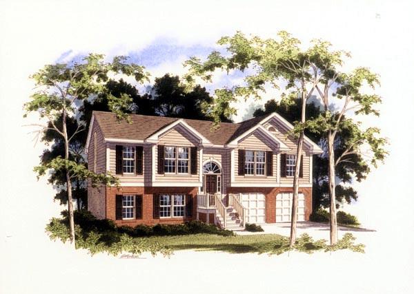 House Plan 80108