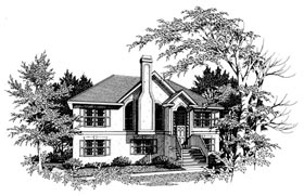 House Plan 80115
