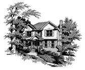 House Plan 80148