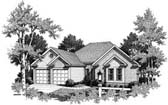Plan Number 80168 - 1940 Square Feet