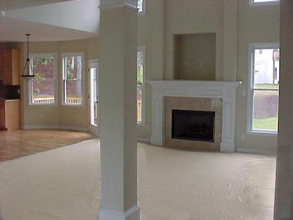 Southern House Plan 80195