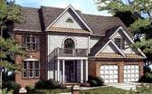 House Plan 80210