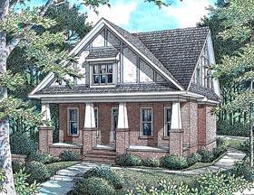 House Plan 80236