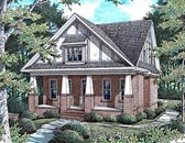 Plan Number 80236 - 3182 Square Feet