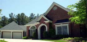 House Plan 80237