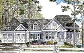 House Plan 80308