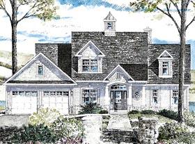 House Plan 80314