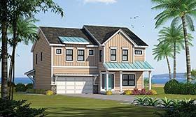 House Plan 80419