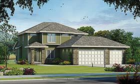 House Plan 80469