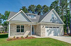 House Plan 80475