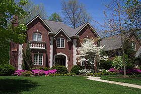 House Plan 80477