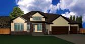 House Plan 81109