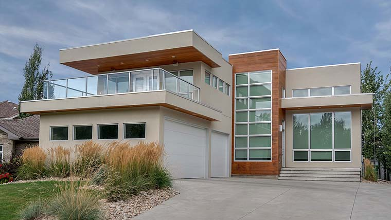 House Plan 81156