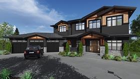 House Plan 81182