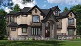 House Plan 81188