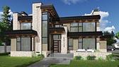 House Plan 81189