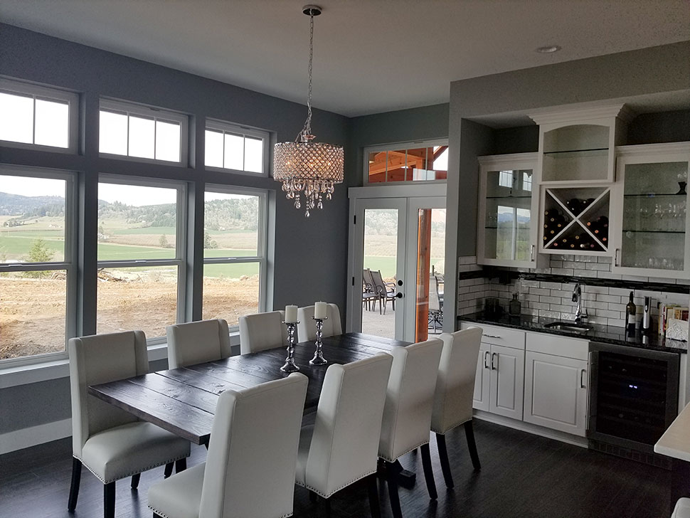 Craftsman, Ranch House Plan 81200 with 3 Beds, 3 Baths, 3 Car Garage Picture 19