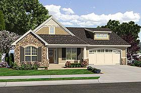 House Plan 81202