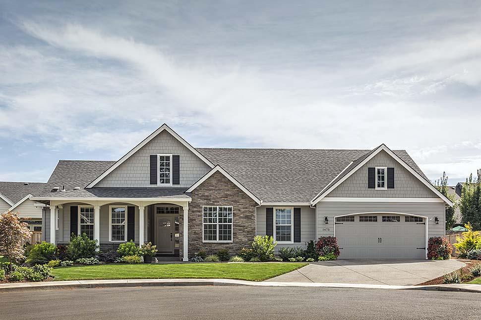House Plan 81213