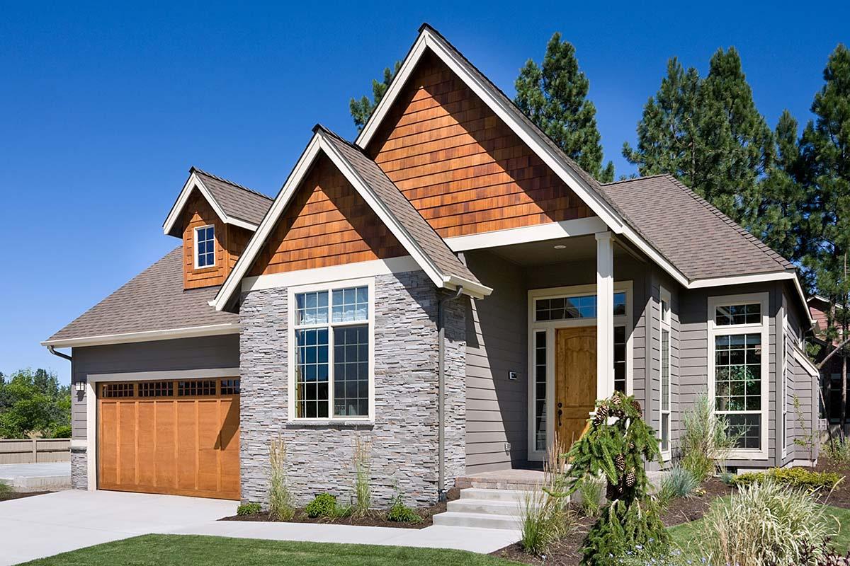 House Plan 81269