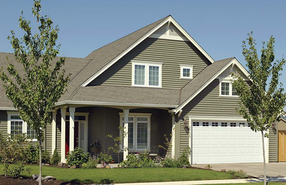 Bungalow House Plan 81300 with 3 Beds, 3 Baths, 3 Car Garage Picture 3