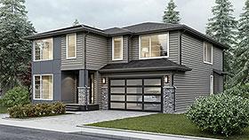 House Plan 81913