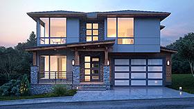 House Plan 81920