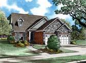 House Plan 82006