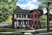 House Plan 82014