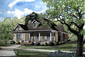 Plan Number 82019 - 1915 Square Feet