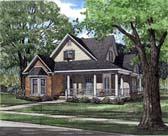 House Plan 82022